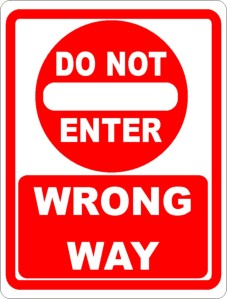 wrong-way-do-not-enter-sign