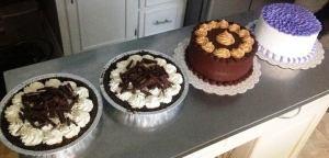 Nina's Cake